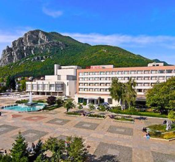 Хотел Хемус - Враца снимка