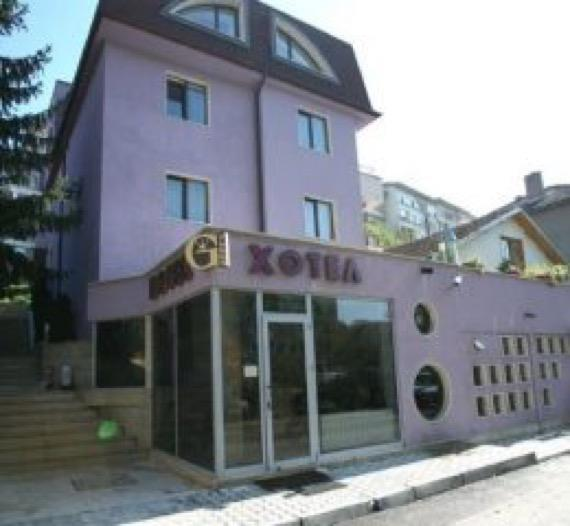 Арт Хотел Галерия Плевен - Хотели от БГ Хотели