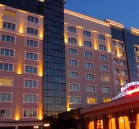 Империал Пловдив хотел снимка