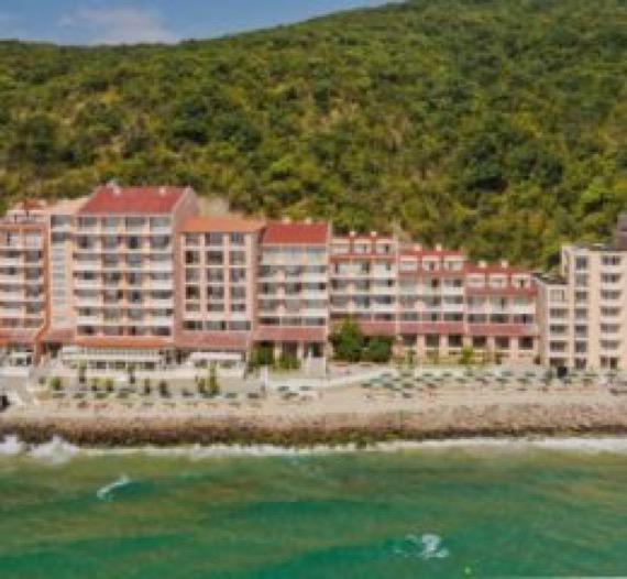 All Inclusive почивка на Елените снимка хотел Роял Бей