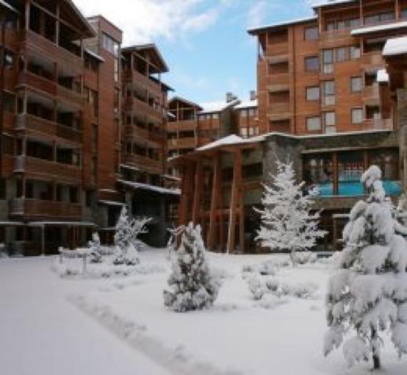 хотел Свети Иван Ски и СПА - Хотели от БГ Хотели