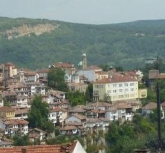 Хотел Анхеа Велико Търново снимка