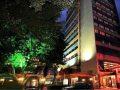 Хотел Лайпциг Пловдив снимка
