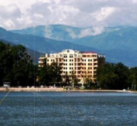 Хотел Ландмарк Крийк Пловдив снимка