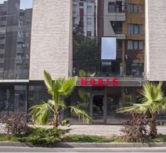 Хотел Норис Пловдив снимка