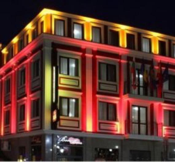 Хотел Реал Велико Търново снимка