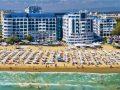 All Inclusive море на Слънчев бряг хотел Чайка бийч снимка
