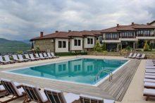Rocca Resort - Кърджали