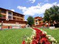СПА хотел Армира в Старозагорски бани