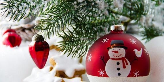 Идеи за Коледа в България