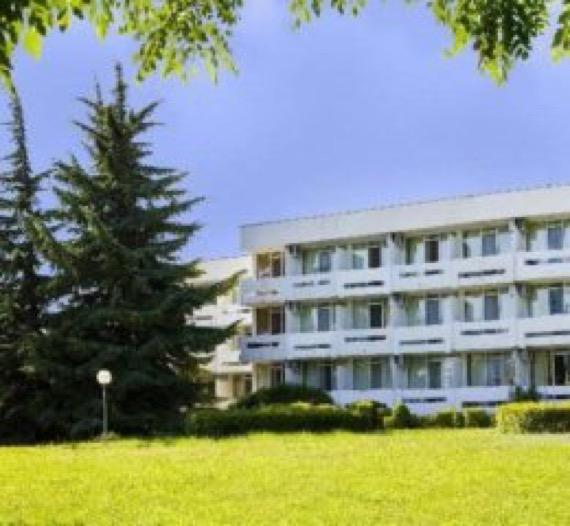 Хотел Компас, Албена