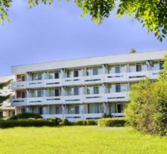 Хотел Панорама, Албена