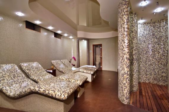 Хотел Широка Лъка спа център - снимка