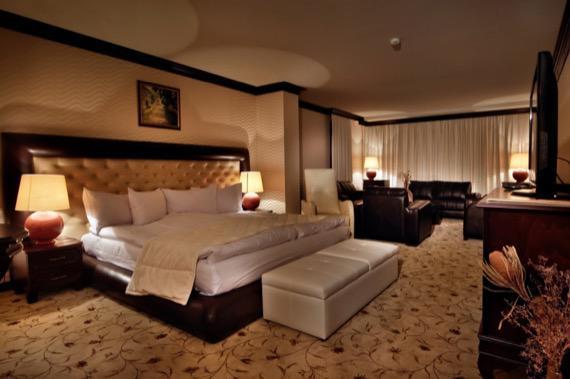 Хотел Широка Лъка стая - снимка