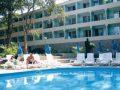 Златна възраст 55+ в Китен снимка хотел ариана