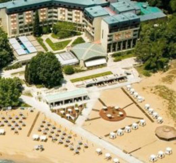 Хотел Империал Ривиера снимка