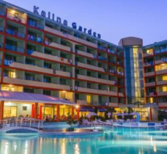 хотел Калина Гардън снимка