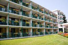 Хотел Тракия Слънчев бряг снимка