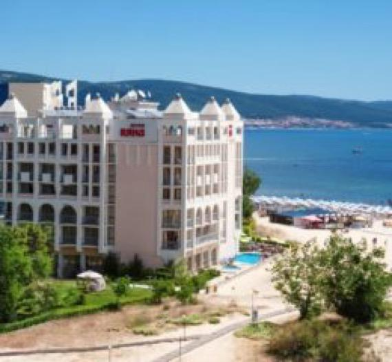 Хотел Вянд Слънчев бряг снимка