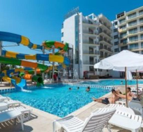 Best Western PLUS Premium Inn Hotel & Casino - Хотели от БГ Хотели