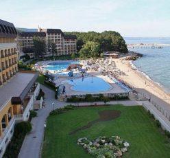 All Inclusive почивка на Ривиера Бийч хотел