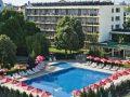 Хотел Белведере Приморско снимка басейн