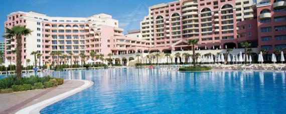 ТОП 10 на хотелите в България