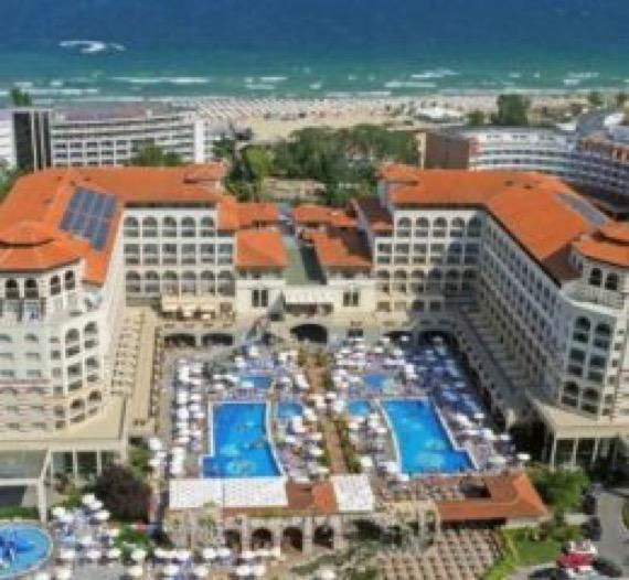 Мелиа Хотел в Слънчев бряг