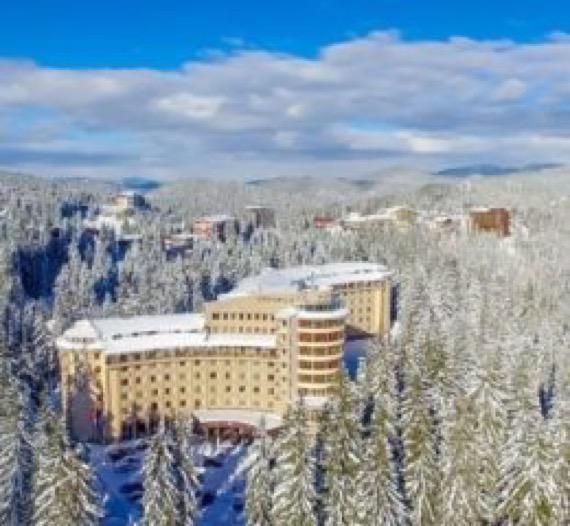 Топ оферта за ски на Пампорово с вечери снимка
