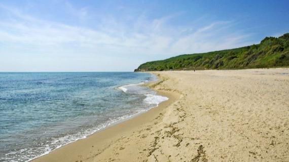 плаж Крапец