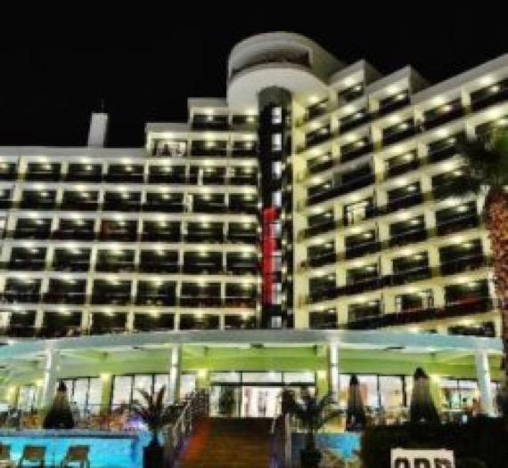Хотел Марвел Слънчев бряг снимка