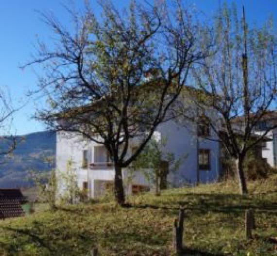 Къща Панорама - Невяста в Смолян от БГ Хотели