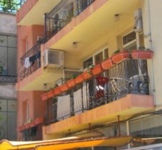 Къща Фенер, Поморие - БГ Хотели