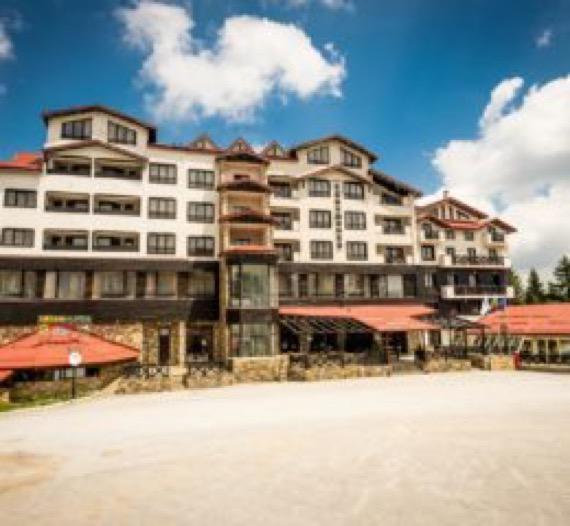 Великден в Пампорово снимка хотел снежанка - Хотели от БГ Хотели