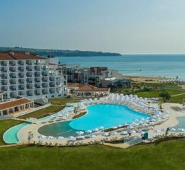 Сънрайз Блу Меджик Резорт Обзор - Почивки на море от BG Hoteli