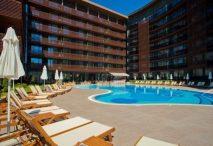 Хотел Галеон Резидънс Слънчев бряг снимка