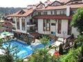 Лято с минерални басейни на село Баня - Почивка от БГ Хотели