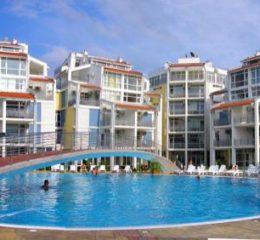 Апарт-хотел Елит , Слънчев бряг