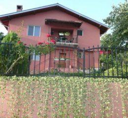 Къща Лабади, Троян - почивка от БГ Хотели