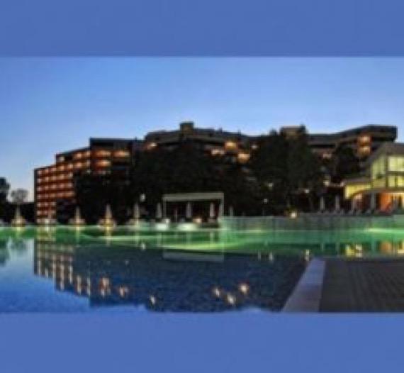 Великден на СПА хотел Хисар - спа хотели на планина от БГ Хотели