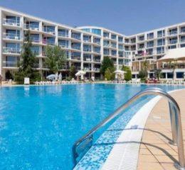 Атлантис Ризорт Сарафово - Хотели от BG Hoteli