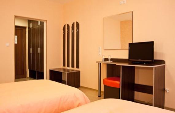 хотел Медика - почивка от БГ Хотели