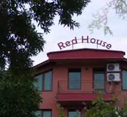 Ред Хаус, Равда