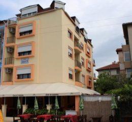 Семеен хотел Анита, Приморско