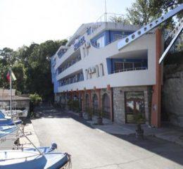 Семеен хотел Рибарска среща, Царево