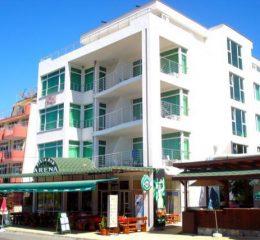 Хотел Арена, Приморско
