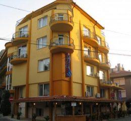 Хотел Пенека, Поморие