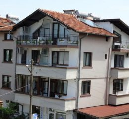 Хотел Росица, Китен