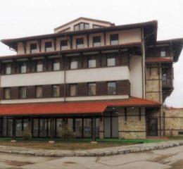 Хотел Тринити Банско снимка