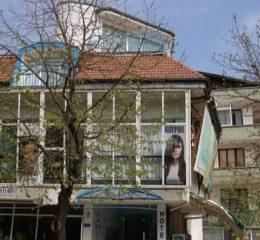 хотел четири сезона царево снимка